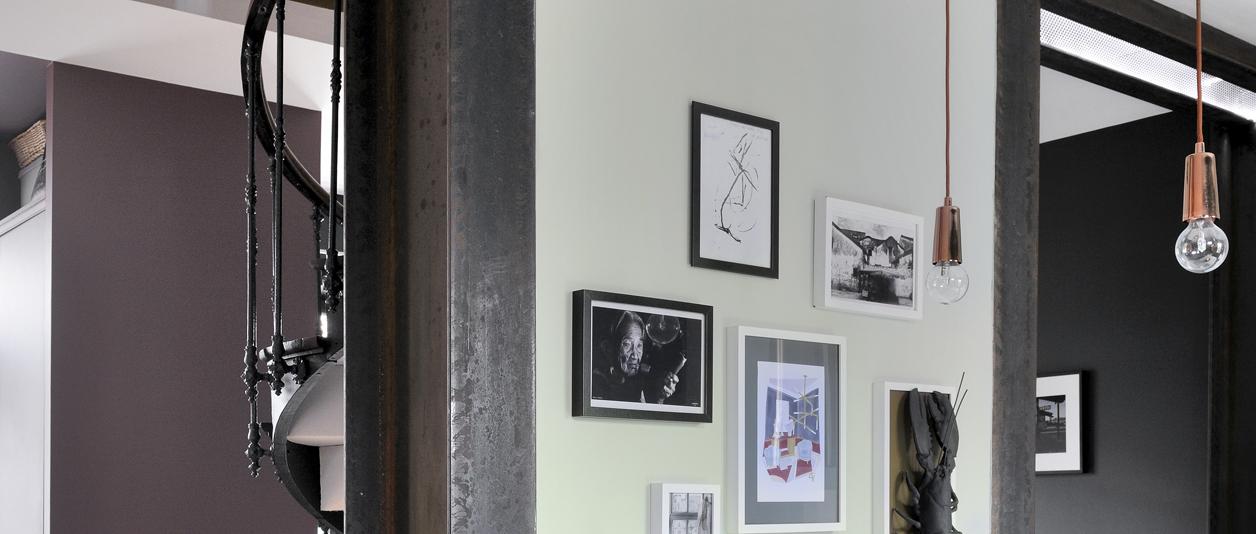 Les Couleurs Historiques, une Collection de teintes par Ressource