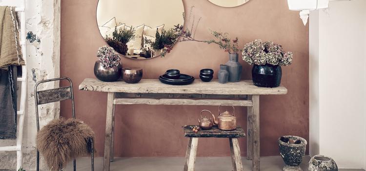 Collection Chaux Lissée - Ressource Peintures