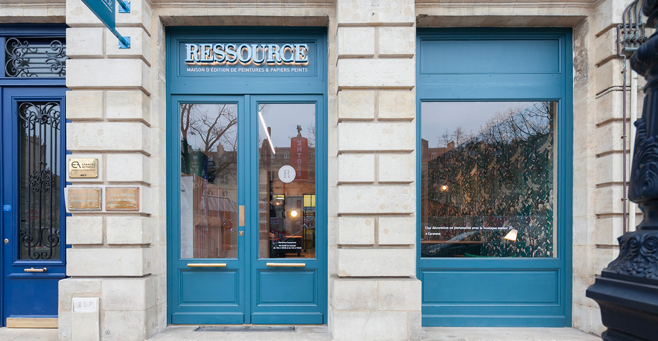Boutique Ressource Bordeaux