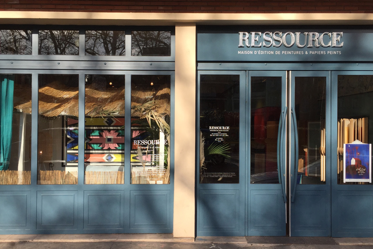 Boutique Ressource Toulouse