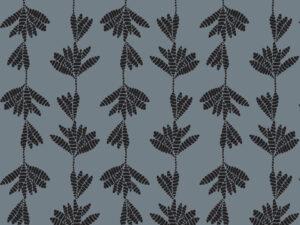 Papier Peint Ressource, Collection Forestine, Motif Lya, Variation L02
