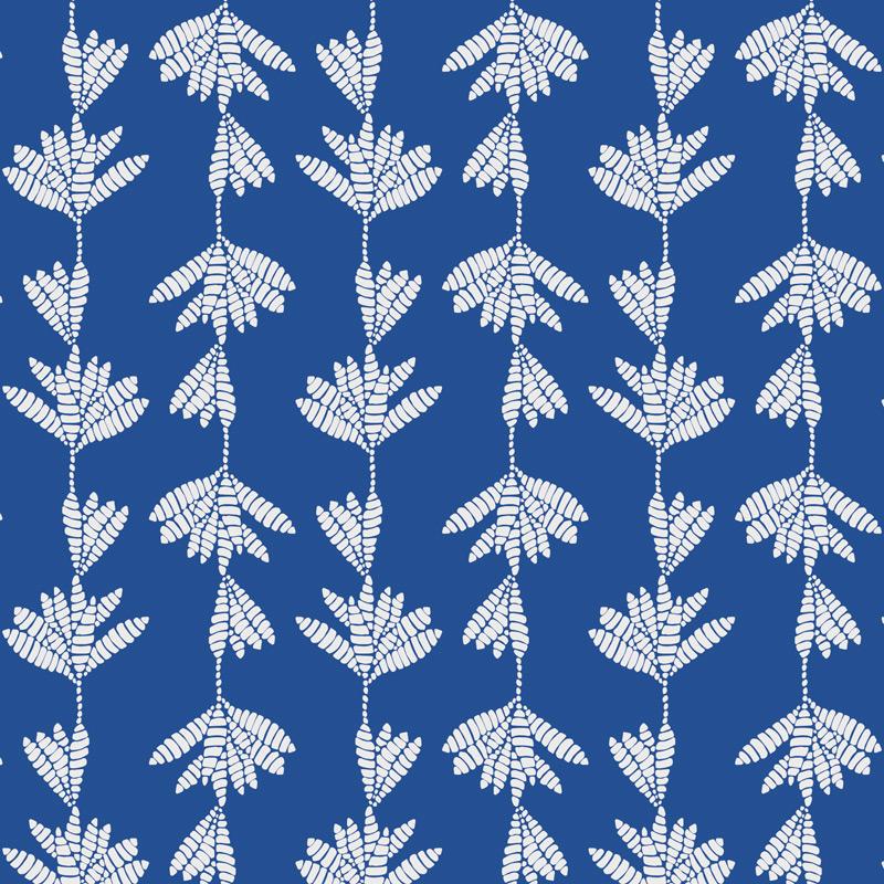 Papier Peint Ressource, Collection Forestine, Motif Lya, Variation L04