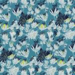Papier Peint Ressource, Collection Forestine, Motif Pissenlit Variation P02