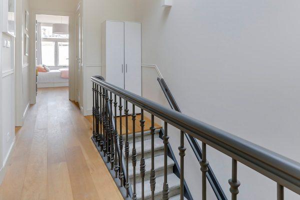 Appartement Bruxelles - Frederik Hendriklaan