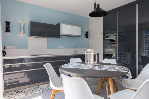 Appartement à Nice - Isabelle Pradier
