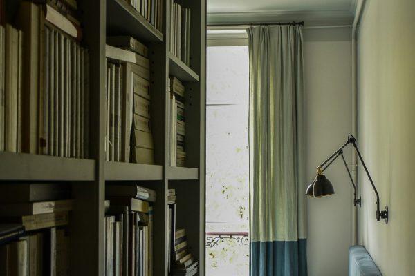 Chez Clémence et Bruno, Marianne Evennou