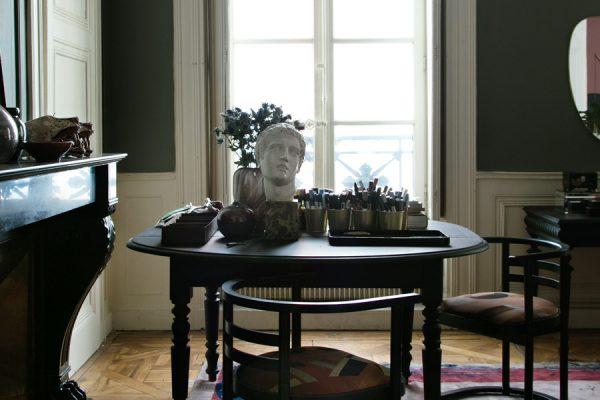 Chez Victor Cadene
