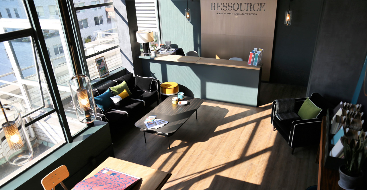 Boutique Ressource New-York