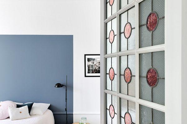 Appartement Saint-Jean par Valérie Racaniere
