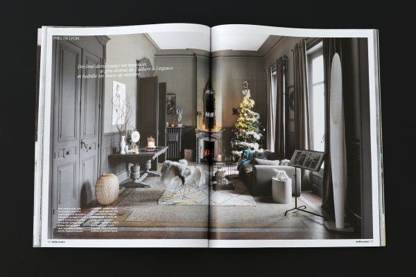 Art & Décoration - décembre 2019