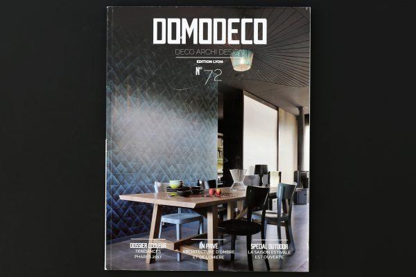 Domodeco Lyon - Avril 2017