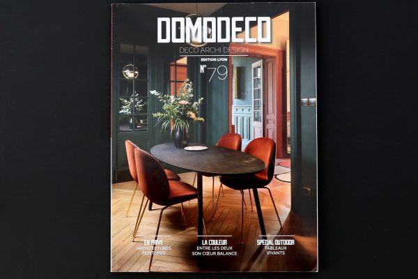 Domodéco Lyon - Avril 2018