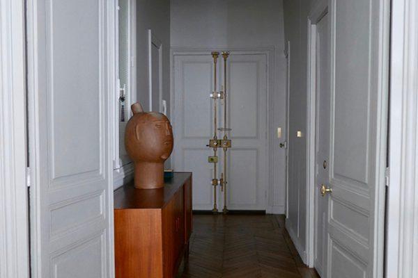 Chez Guillermo et Olivier