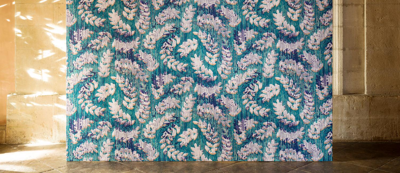 Papier Peint Ressource, Collection Faune & Flore, Motif Rameaux