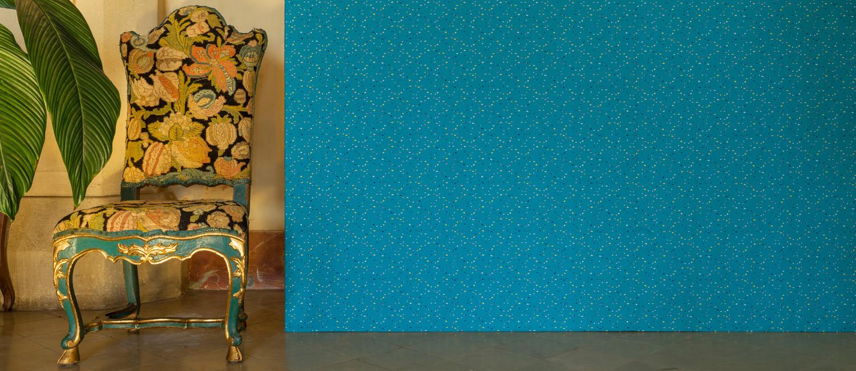 Papier Peint Ressource, Collection Faune & Flore, Motif Stella