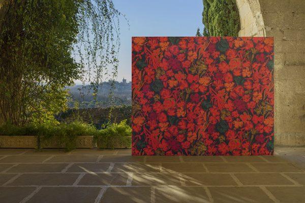ressource-papier-peint-faune-flore-estampe