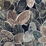 Papier Peint Ressource, Collection Faune & Flore, Motif Charmille, Variation CG01