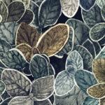 Papier Peint Ressource, Collection Faune & Flore, Motif Charmille, Variation CG04