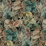 Papier Peint Ressource, Collection Faune & Flore, Motif Charmille, Variation CP02