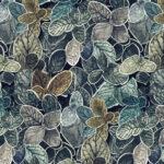 Papier Peint Ressource, Collection Faune & Flore, Motif Charmille, Variation CP04