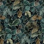 Papier Peint Ressource, Collection Faune & Flore, Motif Charmille, Variation CP06