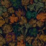 Papier Peint Ressource, Collection Faune & Flore, Motif Estampe, Variation ES02