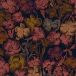 Papier Peint Ressource, Collection Faune & Flore, Motif Estampe, Variation ES05