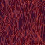 Papier Peint Ressource, Collection Faune & Flore, Motif Herbes Folles, Variation HF02