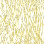 Papier Peint Ressource, Collection Faune & Flore, Motif Herbes Folles, Variation HF09