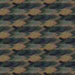 Papier Peint Ressource, Collection Faune & Flore, Motif Nuée, Variation NP07