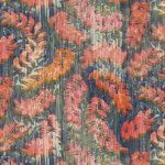 Papier Peint Ressource, Collection Faune & Flore, Motif Rameaux, Variation RG01
