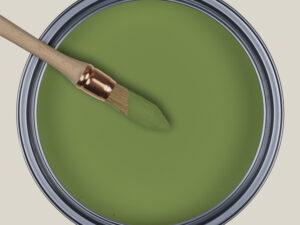 Deep Apple Green - HC37, Ressource Peintures