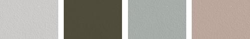 Les Couleurs Traditionelles, une collection de teintes par RessourceLes Couleurs Traditionelles, une collection de teintes par Ressource