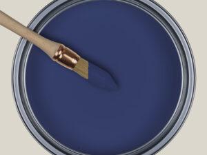 Bleu Nuage - S02, Serenite Teinte Peintures Ressource