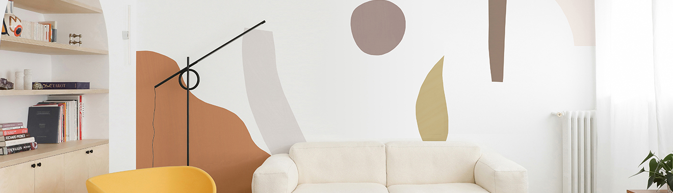 Découvrez les 2 décors texturés de la collection HEJU x Ressource