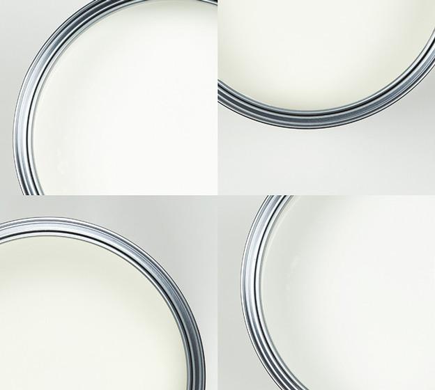 Collection Les Blancs - Ressource Peintures