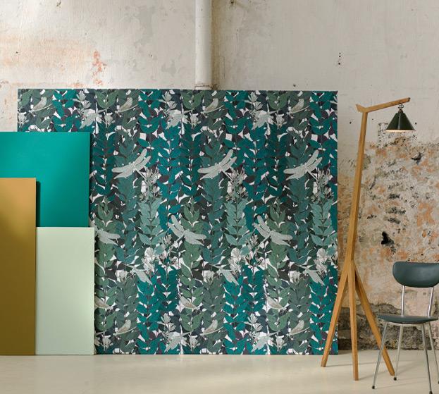 Papier Peint Ressource, Collection Forestine