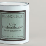 Cire Hydrodiluable Ressource