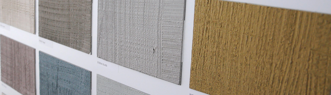 Collection Structure - Ressource Peintures