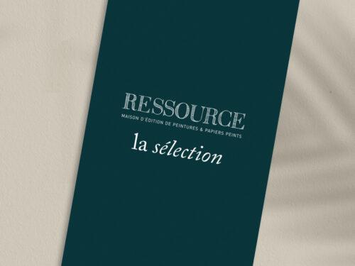 La Sélection Ressource