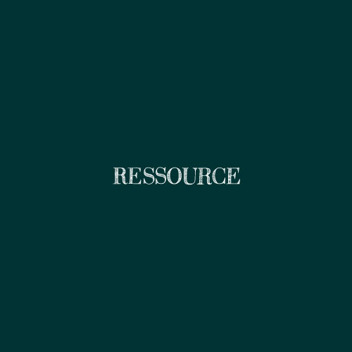Ressource recrute