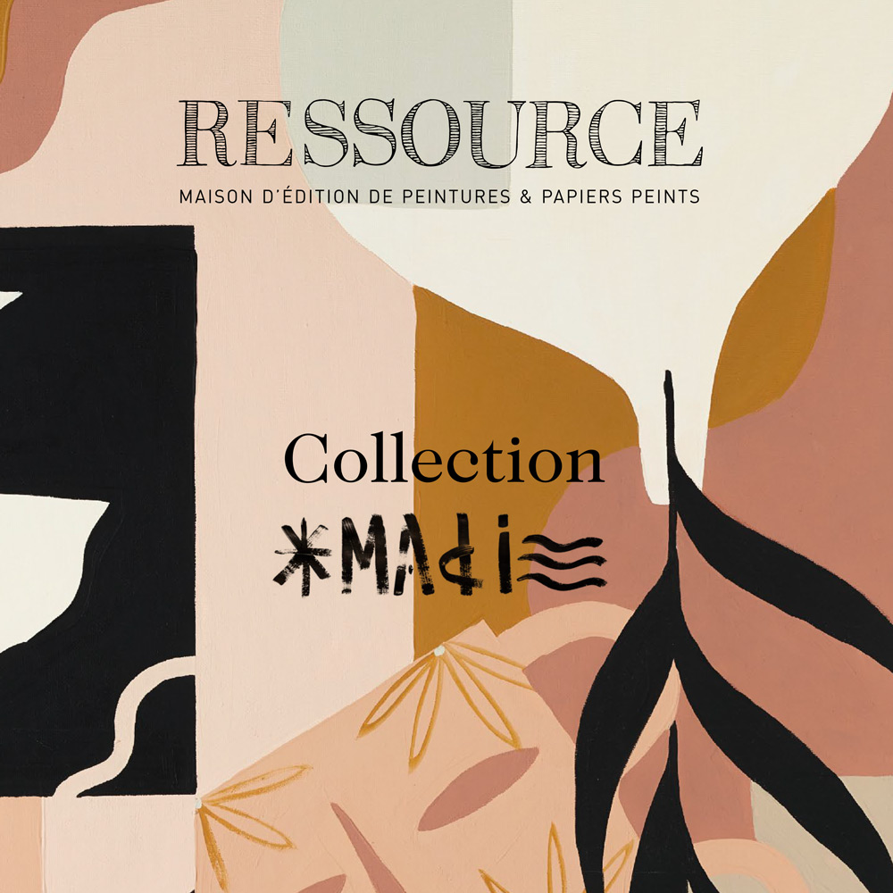 Collection Madi x Ressource