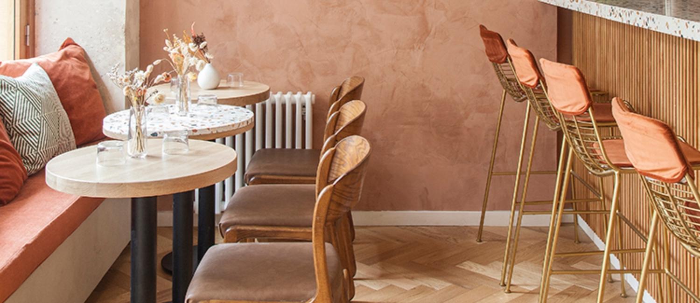 Collection Paris Terrasses - Ressource Peintures